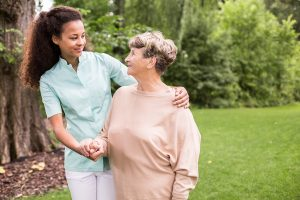 Home Health Care in Atlanta GA: Senior Outdoor Adventure Planning