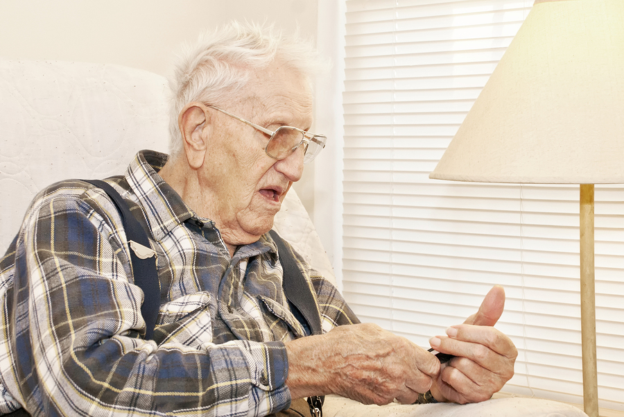 Caregivers in Marietta GA: Tips For Senior's To Stay In Touch