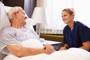 Home Health Care in Alpharetta GA: Bed Sore Prevention